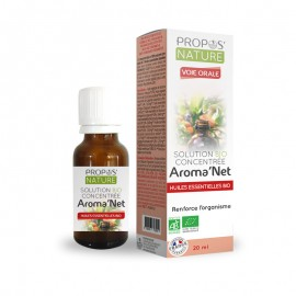 Solution Bio concentrée Aroma-Net
